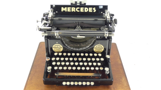 MERCEDES Nº3 AÑO 1922, IMPECABLE