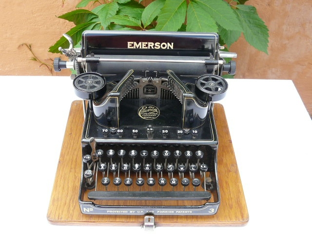 EMERSON Nº 3