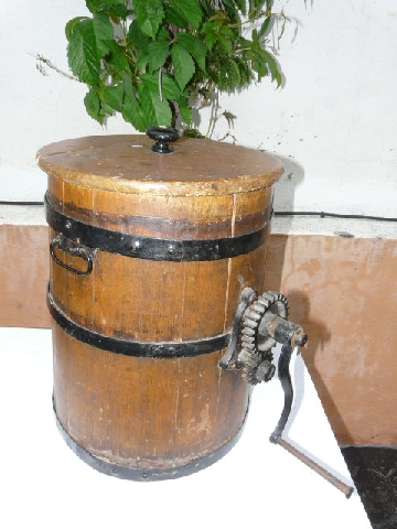 MANTEQUERA