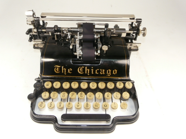 CHICAGO 1898