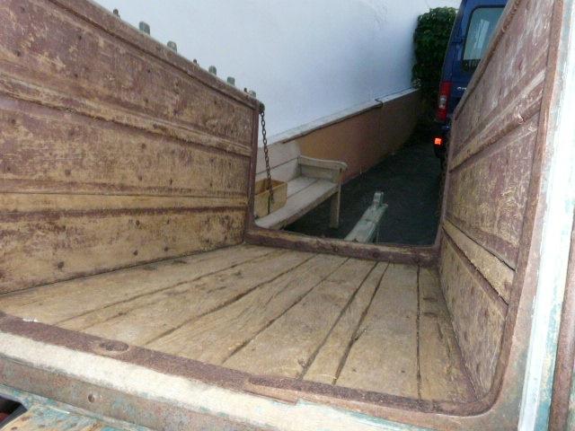 Imagen CARRO DE MADERA 2991