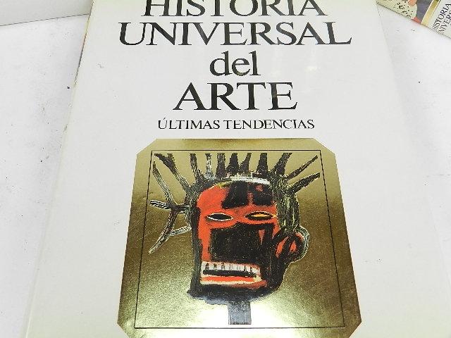 Imagen Hª ARTE 11 TOMOS 6203