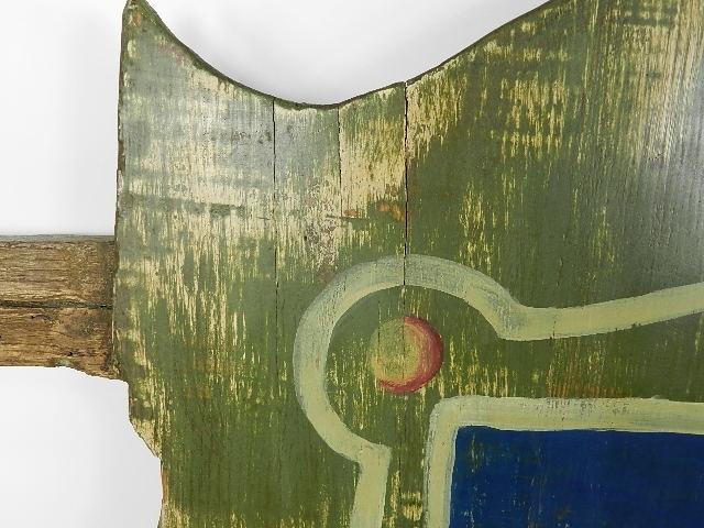 Imagen TABLERO CARRO 1947 6709