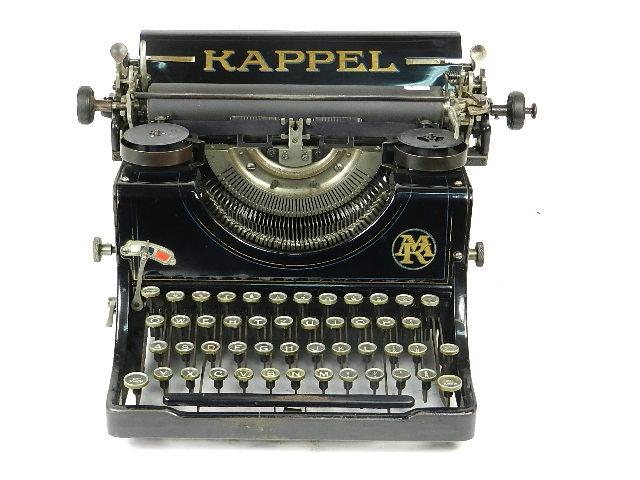 KAPPEL Nº1