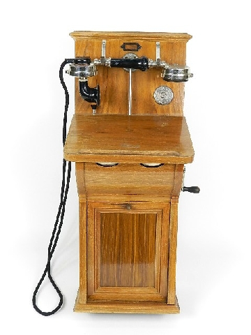 TELÉFONO  1920