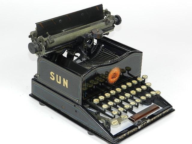 SUN Nº2  1901