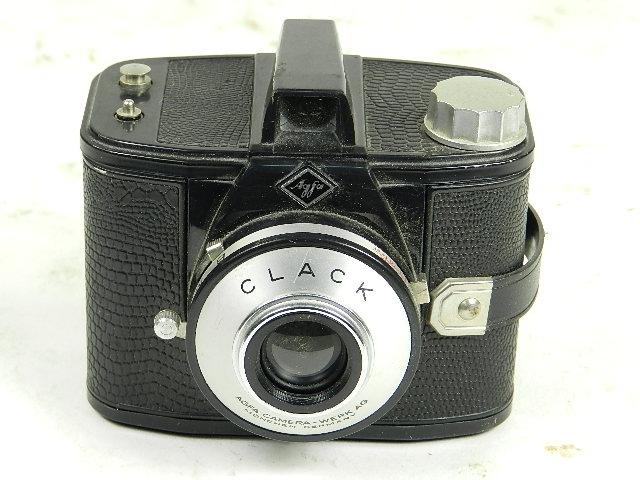 AGFA CLACK 1953
