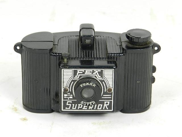 FEX SUPERIOR 1938