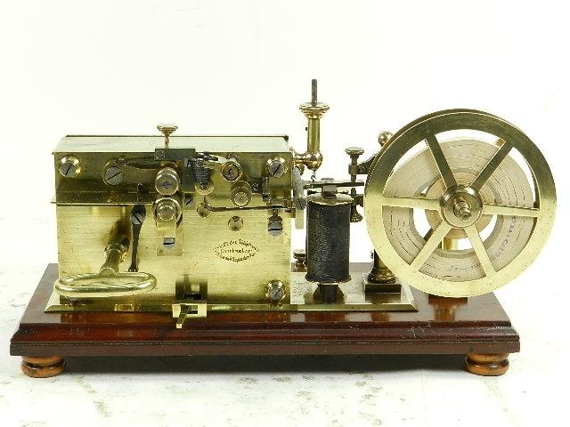 TELÉGRAFO SIT 1880