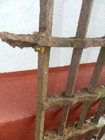 Imagen REJA siglo XVIII 8282