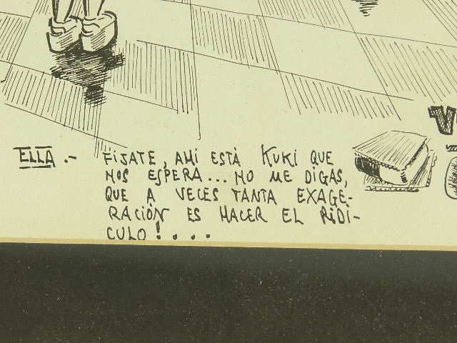 Imagen DIBUJOS DE 1944 9861