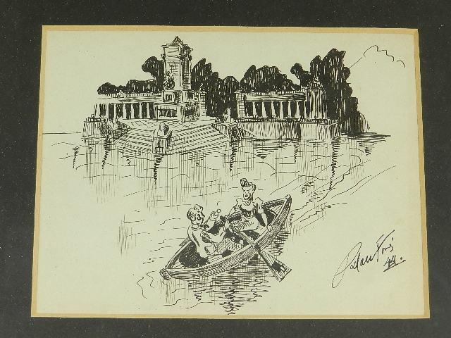 Imagen DIBUJOS DE 1944 9859