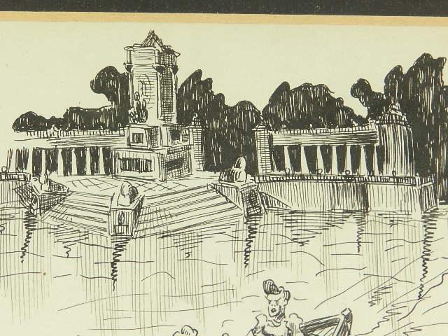 Imagen DIBUJOS DE 1944 9858