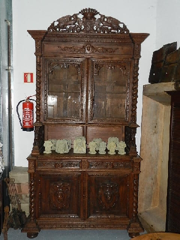 Antig edades para tener en casa taringa - Muebles antiguos madrid ...