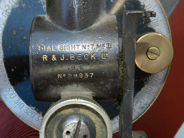 Imagen DIAL SIGHT 1918 11239