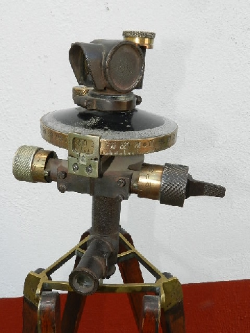 DIAL SIGHT 1918