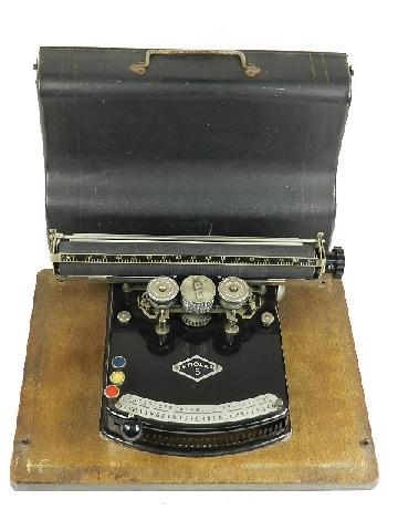 FROLIO Nº5 1924