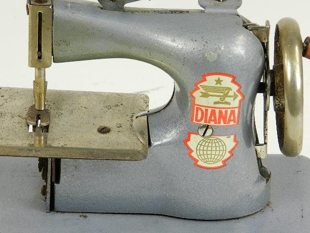 Imagen DIANA 1950 11392