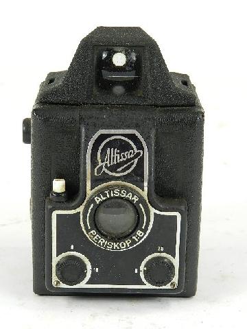 ALTISSA 1952