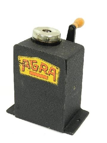 AGRA 1940