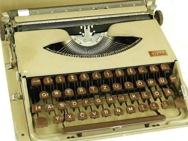 Imagen GOSSEN TIPPA 1955 13160
