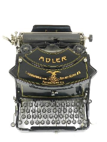 ADLER Mod.19
