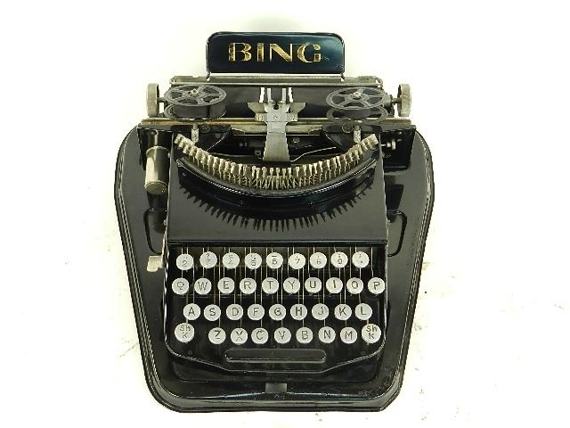 BING Nº2 1927