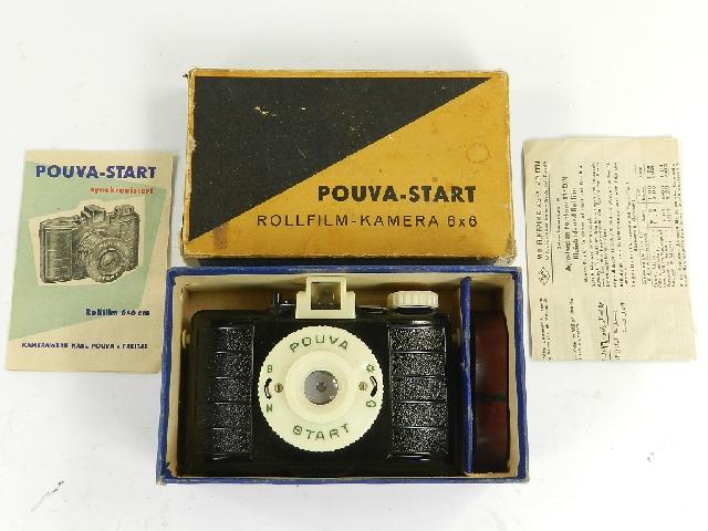 POUVA START 1951