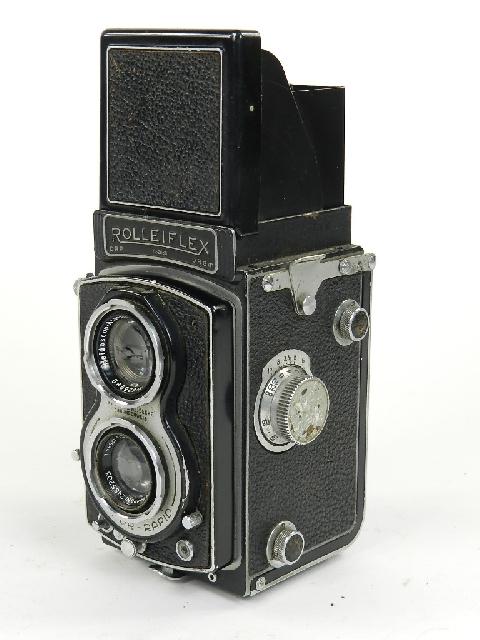 ROLLEIFLEX DE 1940