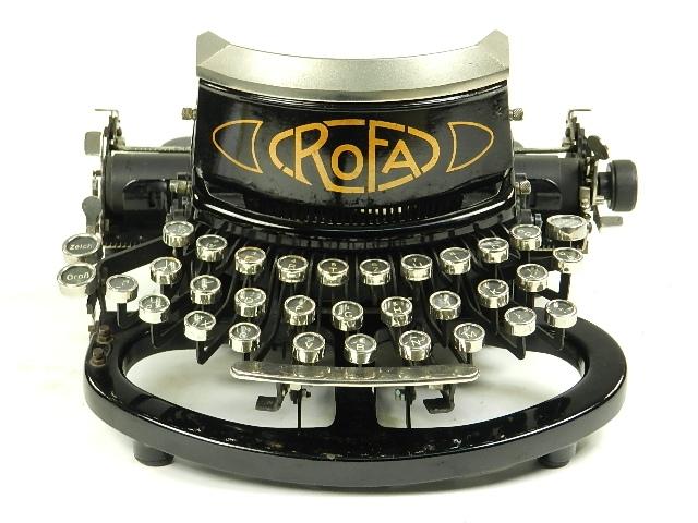 ROFA Nº2 1921