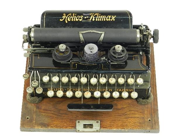 HELIOS KLIMAX 1914
