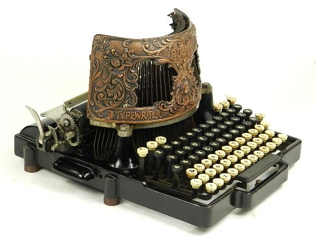 Imagen BAR-LOCK Nº6 1895 14146