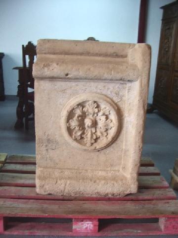 Imagen ASIENTO s.XVII 326