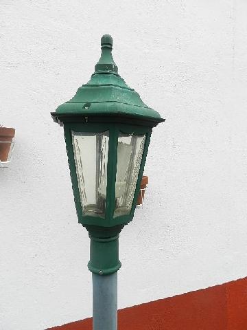 Imagen 5 FAROLAS 192 cm 14732