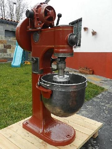 Imagen AMASADORA DE 1900 14949