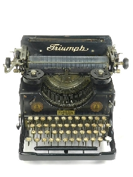 TRIUMPH Nº2 1923