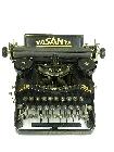 VASANTA 1923