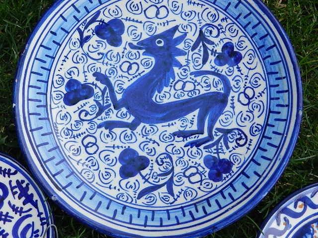 Imagen 3 PLATOS CERÁMICA 16361