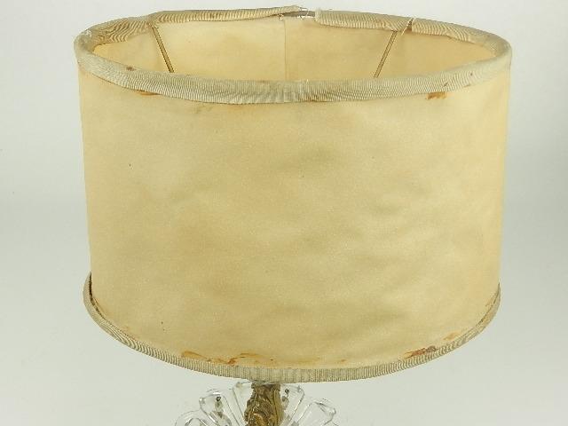 Imagen LÁMPARA 1930 16419