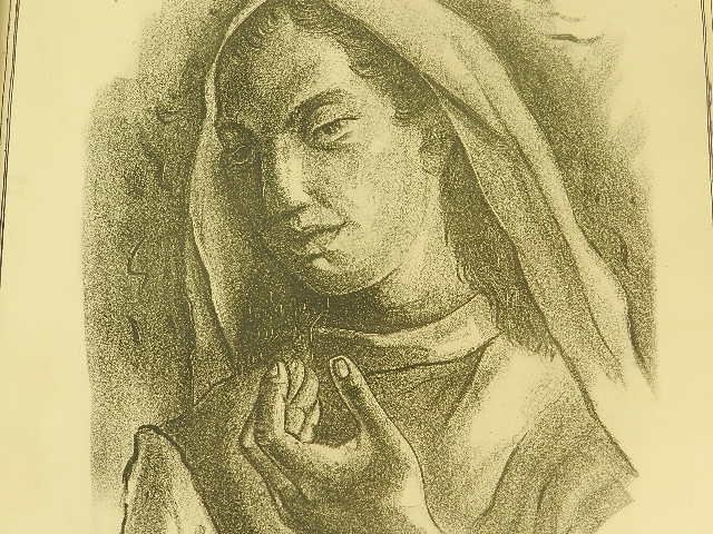 Imagen CUADRO 1940 16448