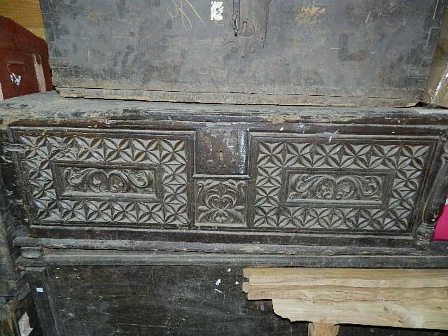 ARCA siglo XVII