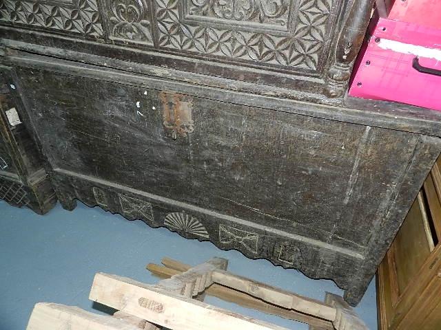 ARCA siglo XVIII