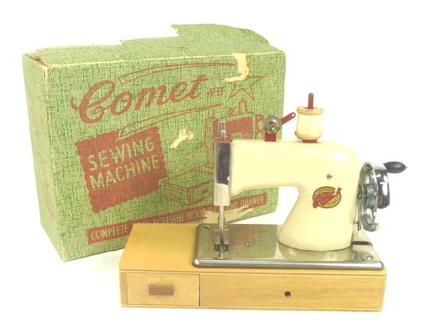 COMET EMG 1960