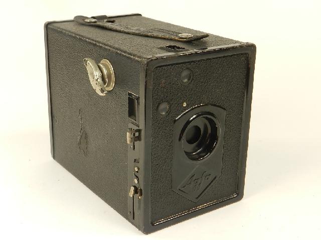AGFA BOX 44