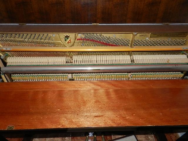 Imagen PIANO PETROF 1980 18560