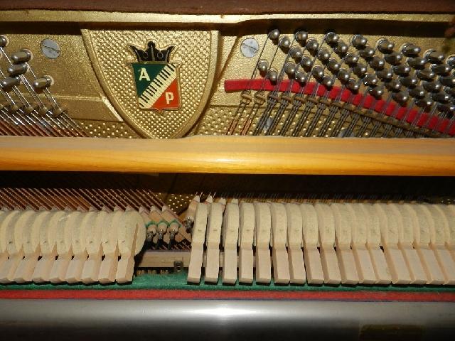 Imagen PIANO PETROF 1980 18559
