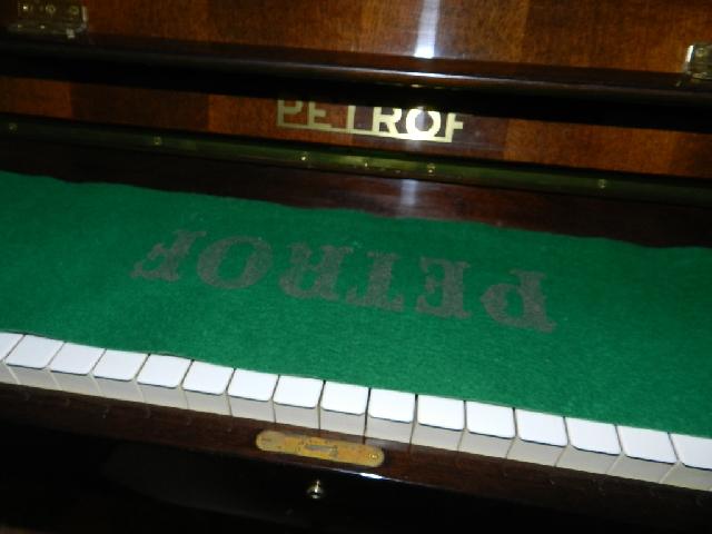 Imagen PIANO PETROF 1980 18554