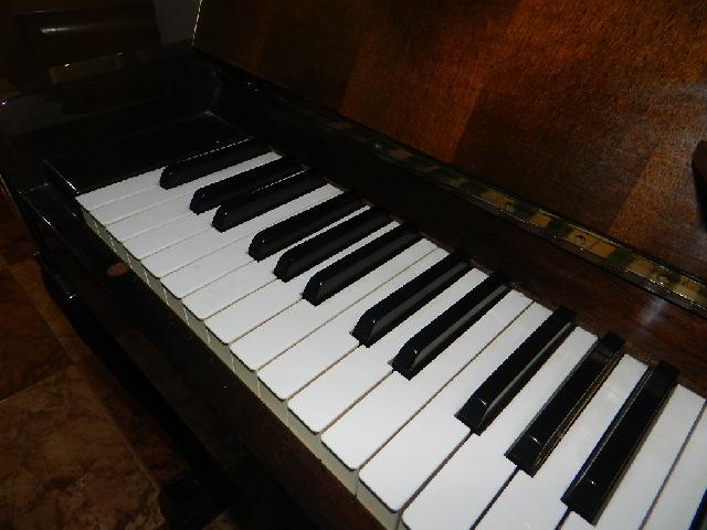 Imagen PIANO PETROF 1980 18556