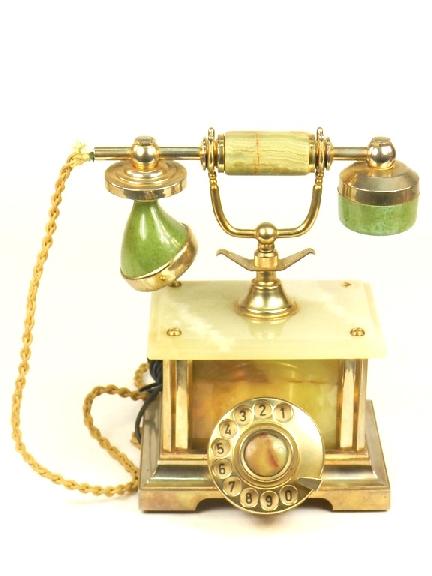 TELÉFONO DE 1970