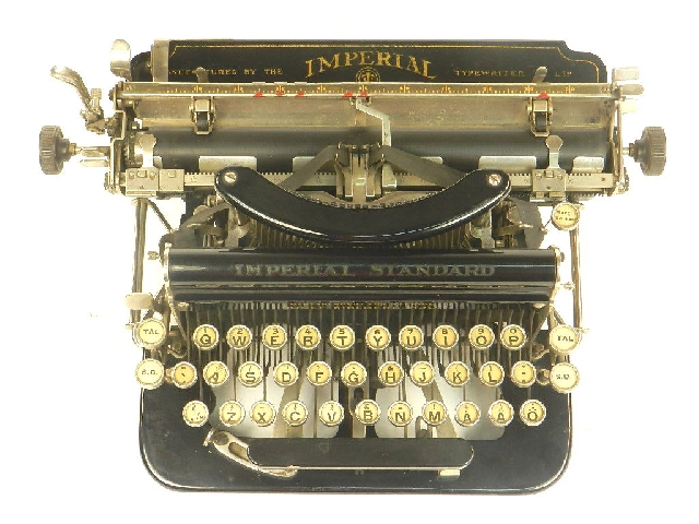IMPERIAL D  1919